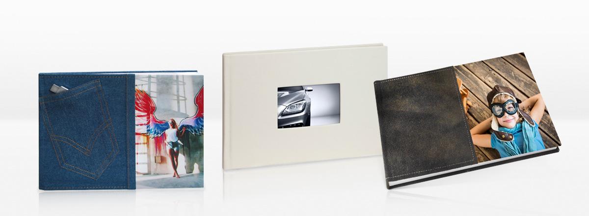 Livres photo PREMIUM LUXE