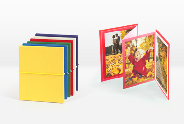 Albums accordéons