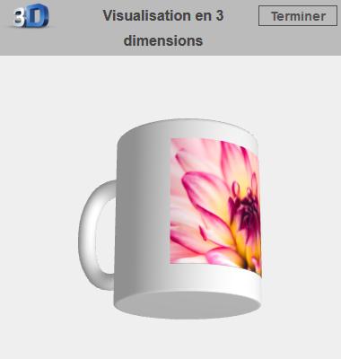 éditeur en ligne - visualisation-3D