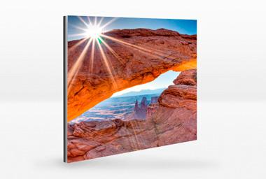 tirage Alu-Dibond / Acrylique